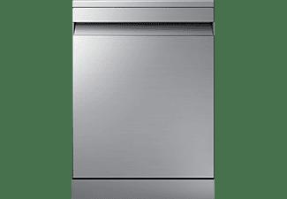 SAMSUNG DW60R7040FS Geschirrspüler (freistehend, 598 mm breit, 44 dB (A), D)