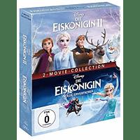 Die Eiskönigin 1 & 2 Multipack [Blu-ray]