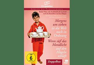 Morges um sieben ist die Welt noch DVD