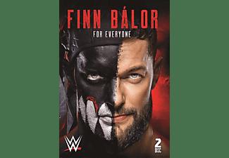WWE:Finn Balor-For Everyone DVD