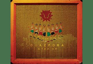 Diazpora - Step Up  - (CD)