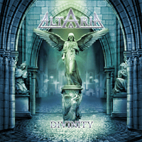 Altaria - DIVINITY (RE-ISSUE) [CD]