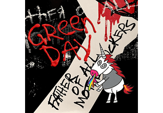 Green Day - Father Of All Motherfuckers (Vinyl LP (nagylemez))