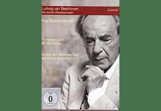Paul Badura-skoda - Festkonzert zum 90.Geburtstag  - (DVD)