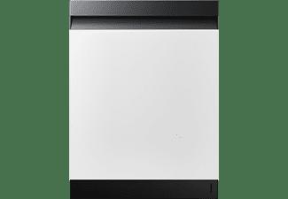 SAMSUNG DW60R7050SG Geschirrspüler (teilintegrierbar, 598 mm breit, 44 dB (A), D)
