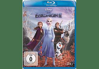 Die Eiskönigin 2 Blu-ray