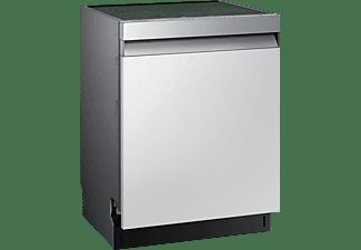 SAMSUNG DW60R7050SS Geschirrspüler (teilintegrierbar, 598 mm breit, 44 dB (A), D)