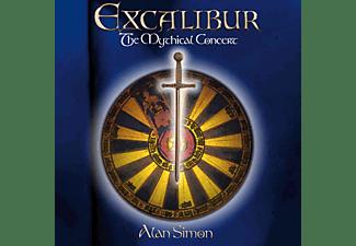 Excalibur - MYTHICAL CONCERT -CD+DVD-  - (CD + DVD Video)