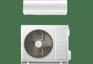 EYCOS Split Klimagerät Quick Connect 18.000 BTU SP18QC