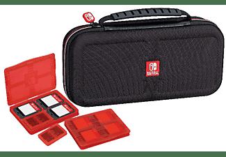 Bolsa - Ardistel Travel Deluxe Case NNS40, Para Nintendo Switch, Negro