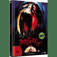 Berserker Blu-ray + DVD