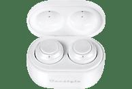 CORN TECHNOLOGY Onestyle TWS-BT-V4, In-ear Kopfhörer Bluetooth Weiß