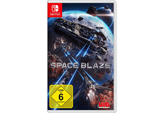 SW SPACE BLAZE - [Nintendo Switch]
