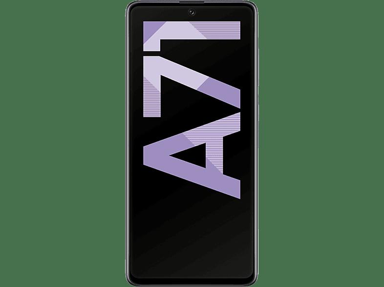 SAMSUNG Galaxy A71 128 GB Prism Crush Black Dual SIM