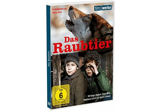 Das Raubtier DVD