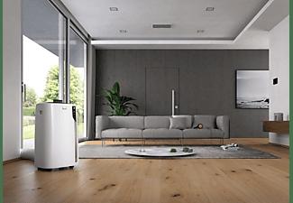 DE LONGHI Mobiles Luft-Klimagerät PAC EL98 ECOREALFEEL