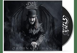 Ozzy Osbourne - Ordinary Man  - (CD)
