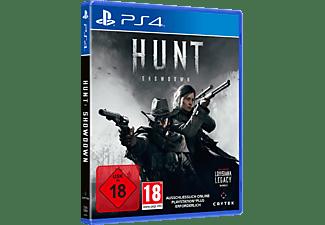 Hunt: Showdown - [PlayStation 4]
