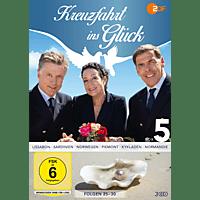 Kreuzfahrt ins Glück - Box 5 [DVD]