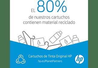 Cartucho de tinta - HP 304, Negro, N9K06AE