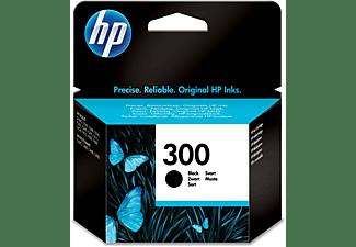 Cartucho de tinta - HP 300 Negro, CC640EE