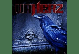 Unherz - Das Volk Stellt Die Leichen  - (CD)