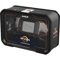 AMD Ryzen Threadripper 2970WX Prozessor, Schwarz