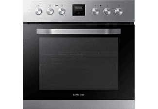 SAMSUNG NB69R2301RS/EG  Backofen (Einbaugerät, A, 69 Liter, 595 mm breit)