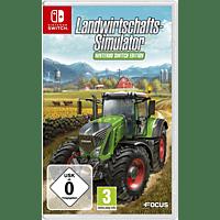Landwirtschafts-Simulator: Nintendo Switch Edition [Nintendo Switch]