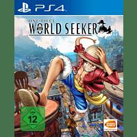 One Piece: World Seeker [PlayStation 4]