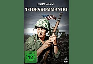 Todeskommando DVD