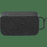 TECHNISAT BLUSPEAKER TWS XL Bluetooth-Lautsprecher, Schwarz