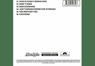 James Brown - Sho Is Funky Down Here  - (CD)