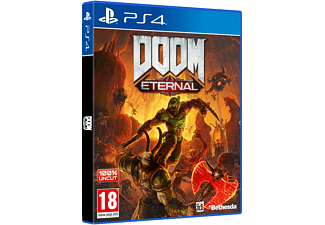 DOOM Eternal - [PlayStation 4]
