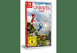 Unravel 2 - [Nintendo Switch]
