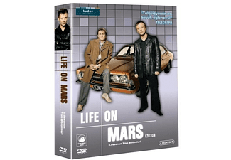 ESEN Life On Mars Sezon 2 Film