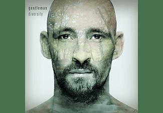 Gentleman - Diversity [CD]