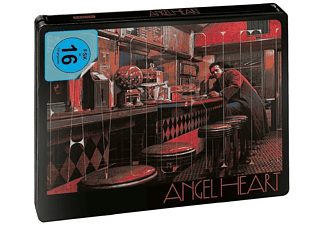 Angel Heart (Limited Steelbook Edition) - (4K Ultra HD Blu-ray)