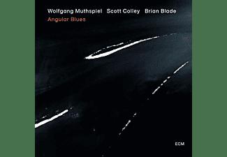 Scott Colley, Brian Blade - ANGULAR BLUES  - (CD)