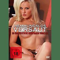Hemmungslos versaut-So sind deutsche Hausfrauen [DVD]