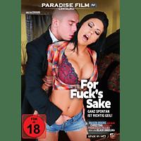 For Fuck's Sake-Ganz spontan ist richtig geil [DVD]