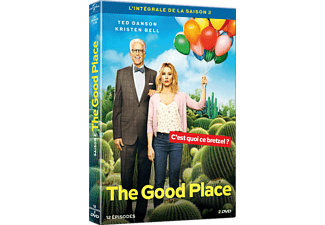 The Good Place: Saison 2 - DVD
