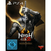 Nioh 2 Special Edition [PlayStation 4]