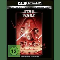 Star Wars: Die letzten Jedi [4K Ultra HD Blu-ray + Blu-ray]
