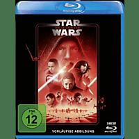 STAR WARS D.LETZTEN JEDI [Blu-ray]