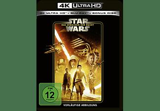 Star Wars: Das Erwachen der Macht [4K Ultra HD Blu-ray + Blu-ray]