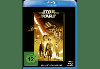 STAR WARS D.ERW.D.MACHT [Blu-ray]