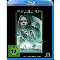 ROGUE ONE A STAR WARS STORY [Blu-ray]