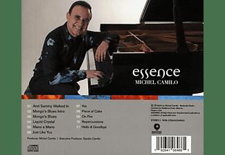 Camilo Michel - Essence  - (CD)