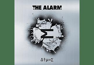 The Alarm - SIGMA  - (CD)